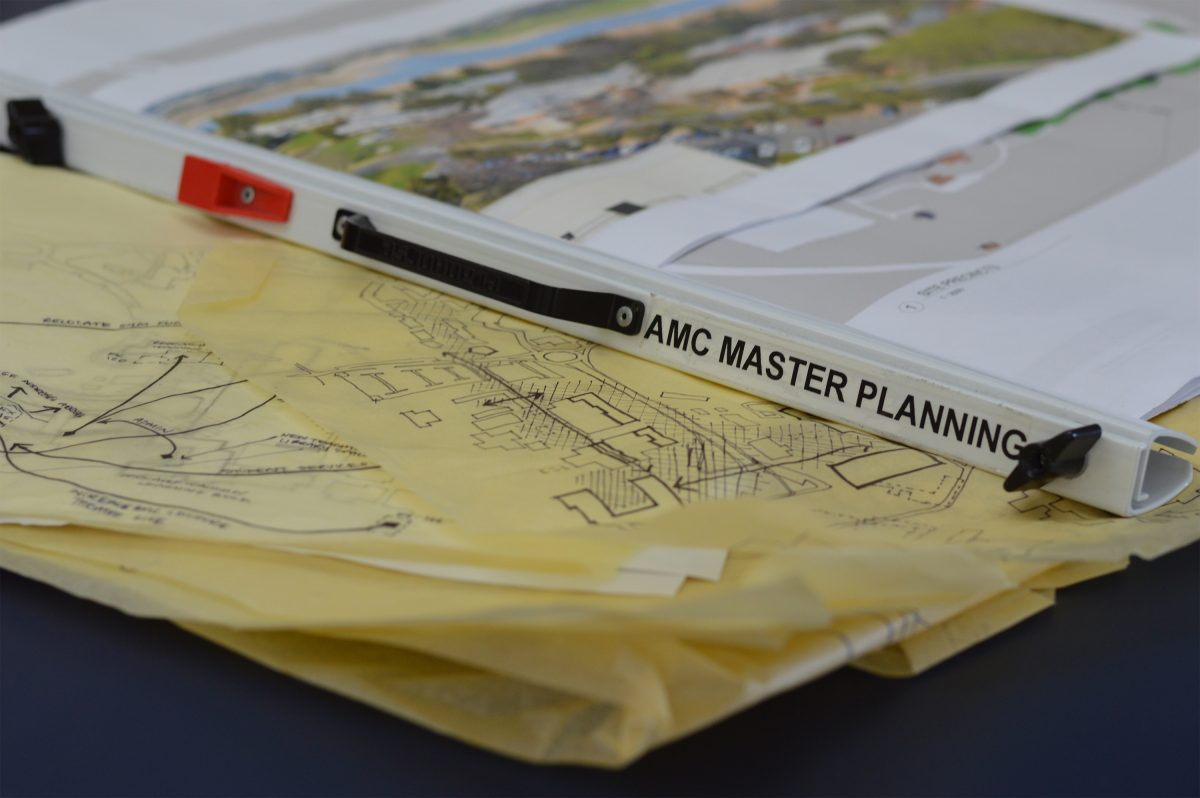 Australian Maritime College Master Plan 2016 – University of Tasmania