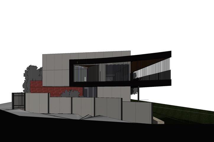 Waimea House – Sandy Bay